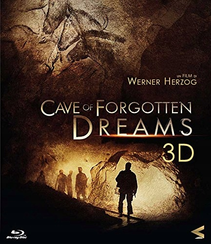 Item Cave of Forgotten Dreams [3D BD, Werner Herzog, 3D