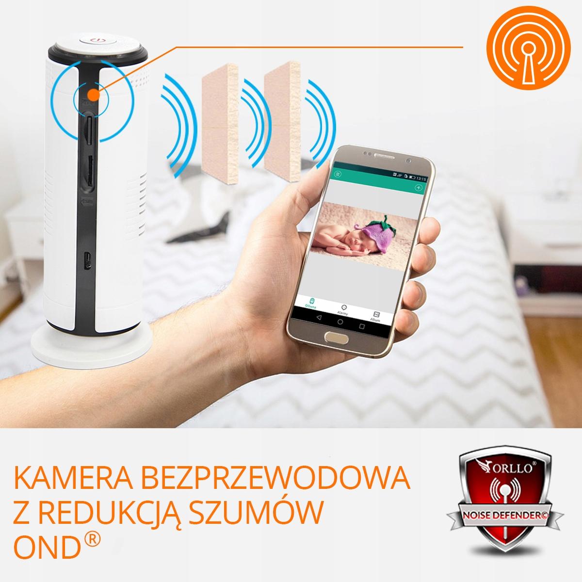 KAMERA HD GSM SIM 3G BATERIA + KARTA 32GB PODGLĄD Funkcje automatyczna regulacja wzmocnienia (AGC) nagrywanie na kartę pamięci szeroki zakres dynamiki (WDR) głośnik mikrofon Wi-Fi