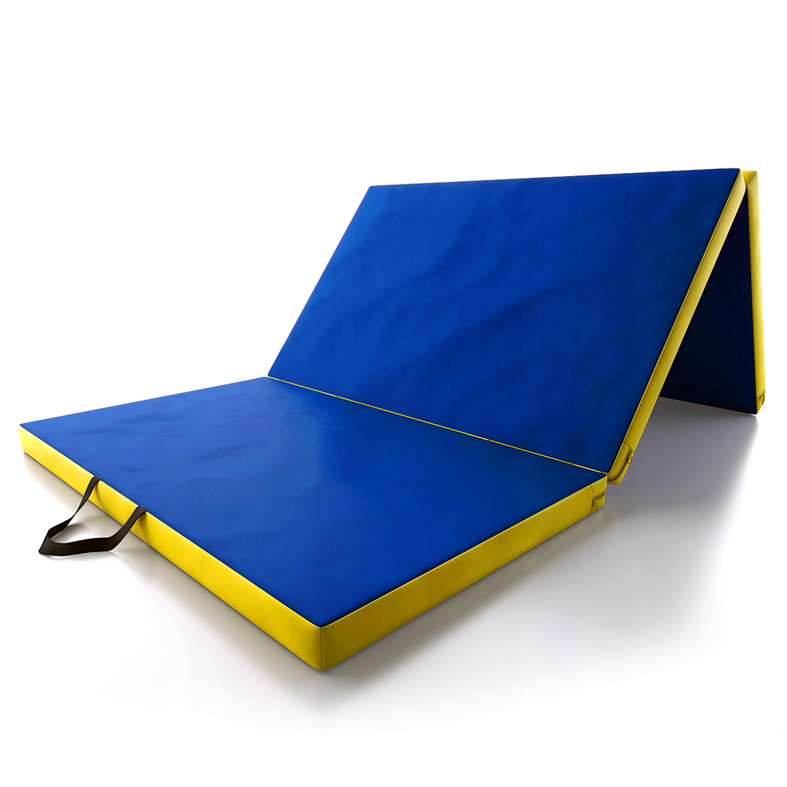 210x140 mega rehabilitačný gymnastický matrac