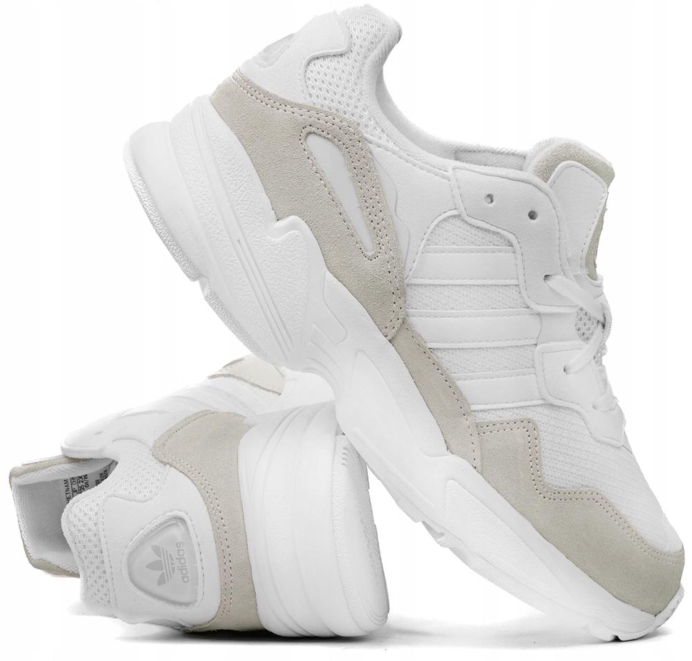 Buty Damskie Adidas Originals Young 96 G54788 R 39 8193825360 Allegro Pl