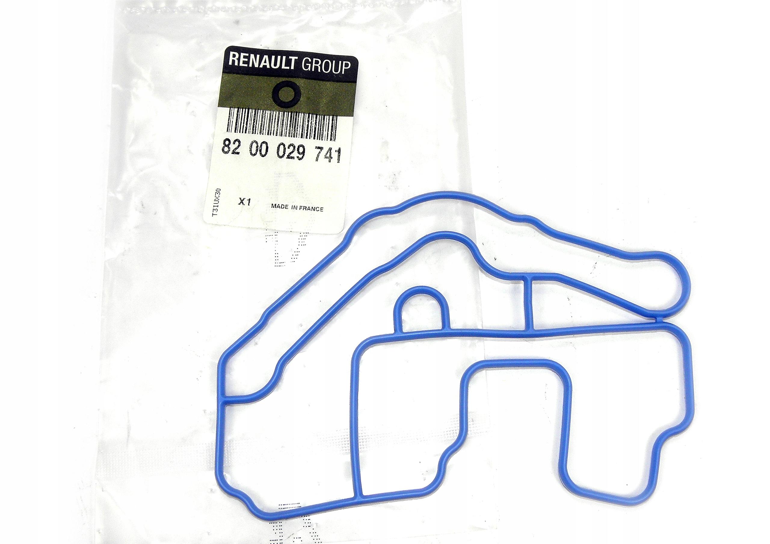 прокладка корпуса термостата renault 14 16 16v