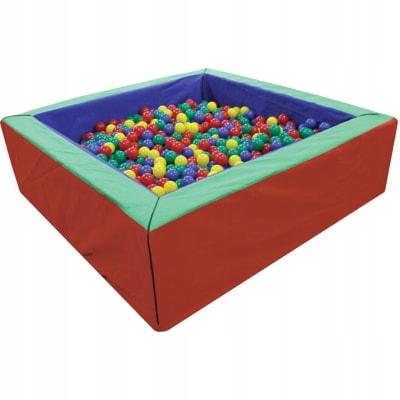 Veľký suchý bazén 150x150, detská herňa