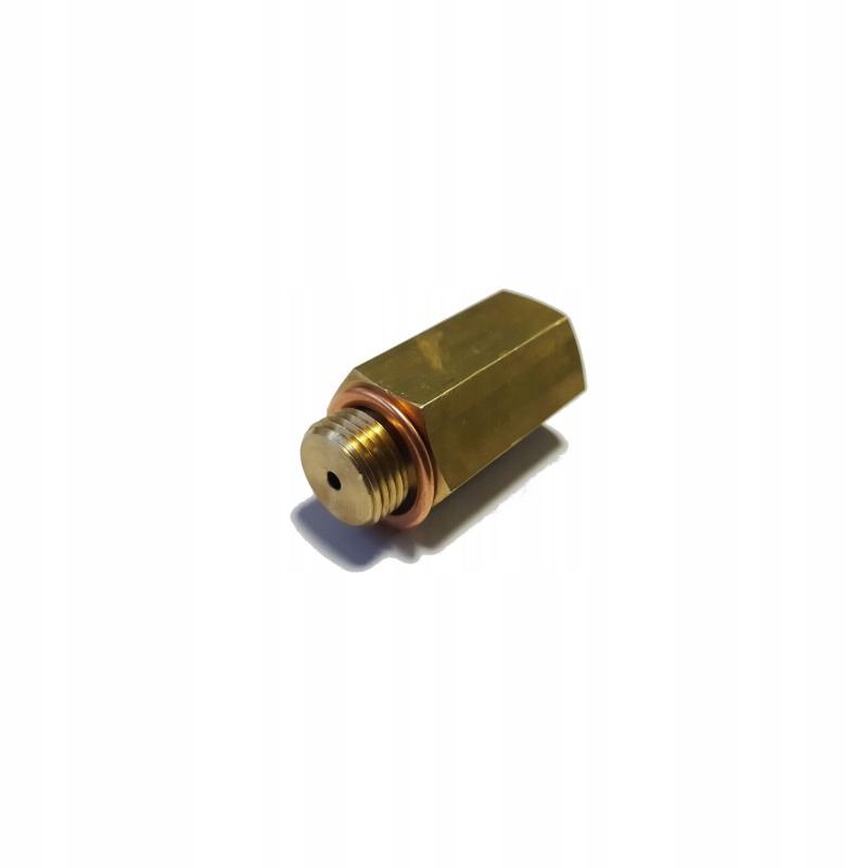 эмулятор другой зонда лямбда простой латунный 50mm