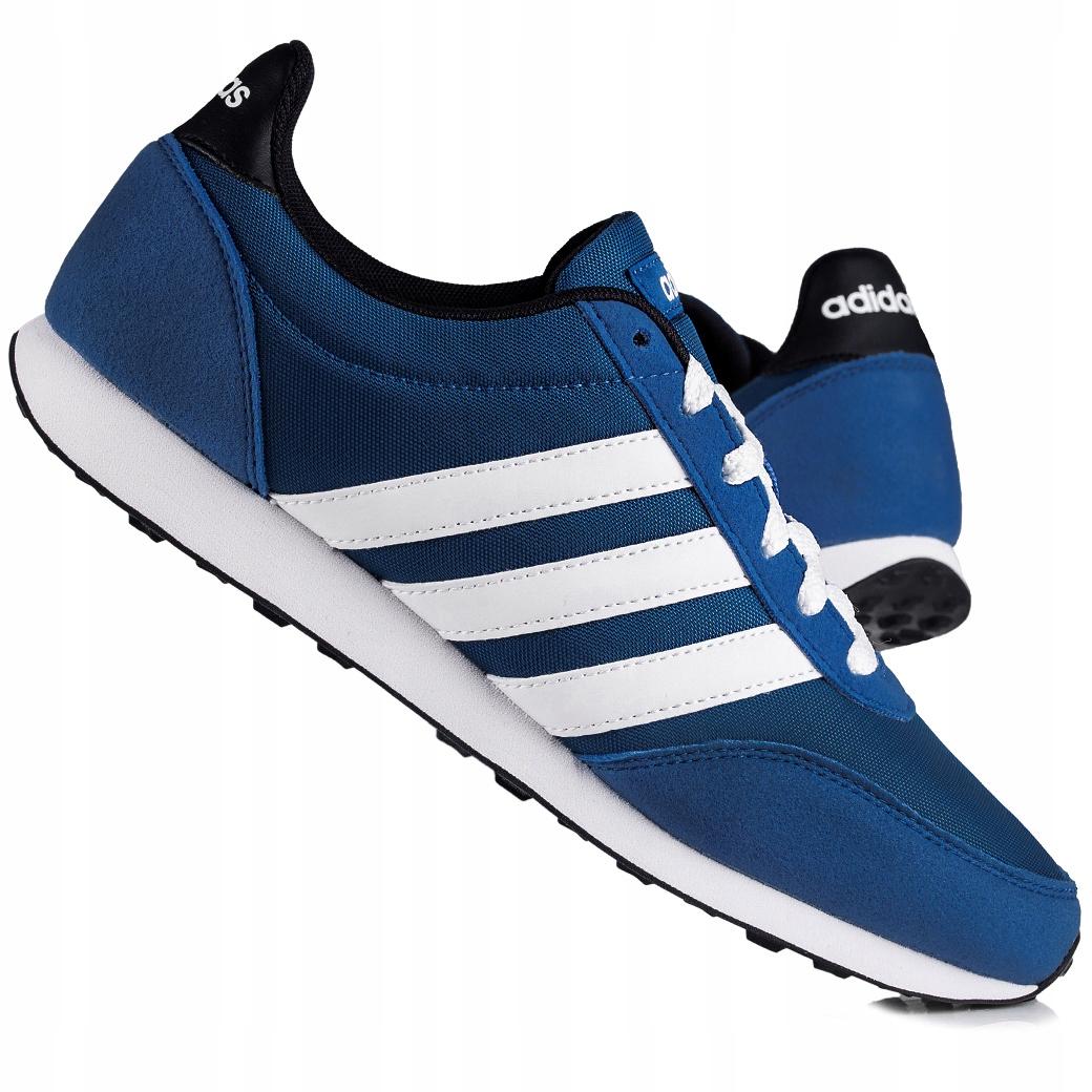 ботинки meskie спортивные adidas v Racer 2.0 f34450