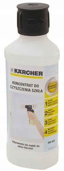 KARCHER RM500 Концентрат жидкость для окон WV2 WV5