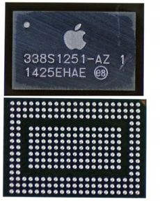POWER CHIP BGA iPhone 6 6+ PLUS IC U1202