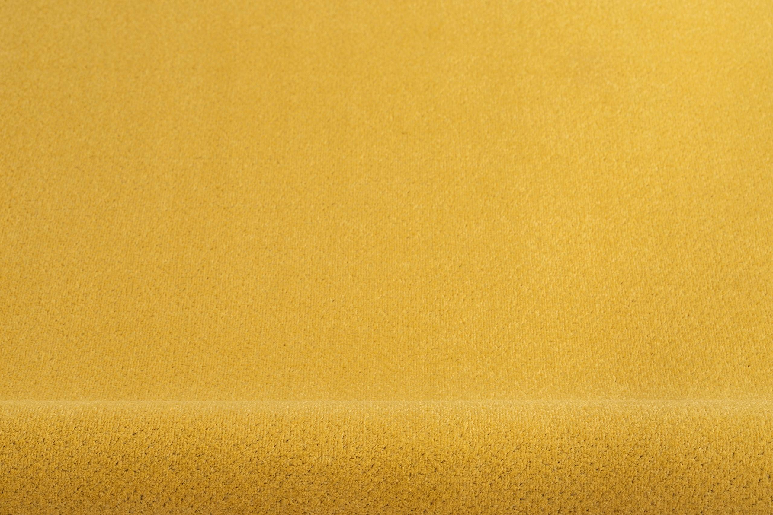 DYWAN 200x300 ETON żółty gładki jednolity @70846 8569610097