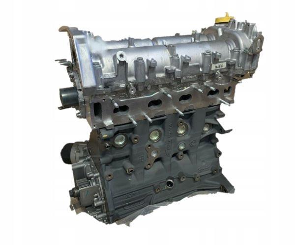 двигатель новый столбик saab 19ttid z19dtr 180km oe