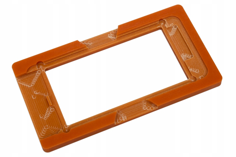Forma Ramka Do Klejenia Szyby LCD iPHONE 7