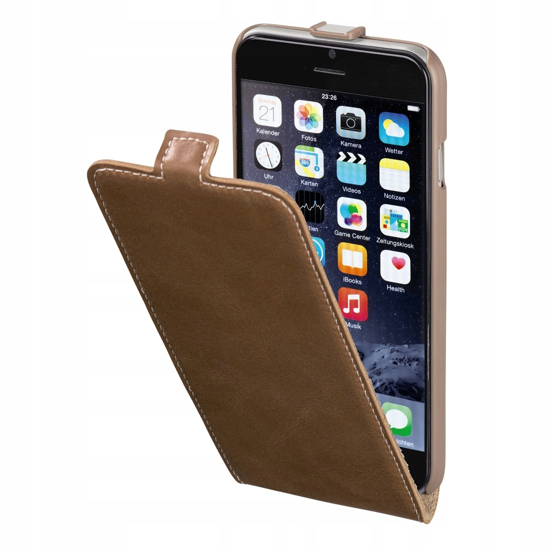 Kabura Etui Apple Iphone 6