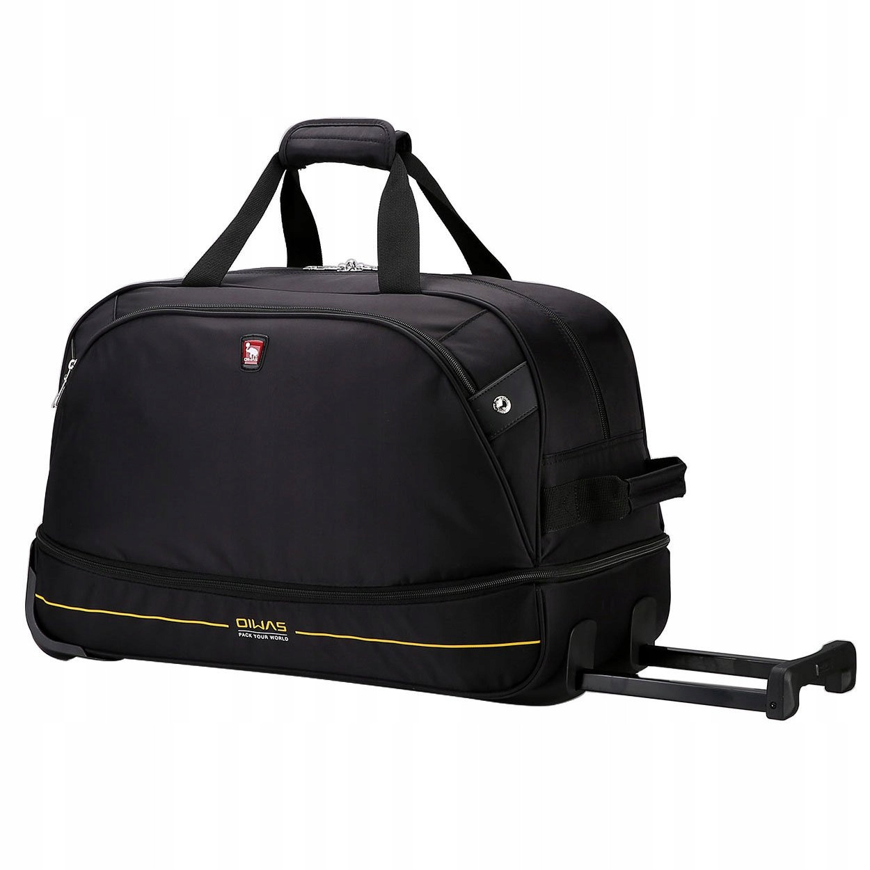 Cestovná taška na kolieskach OIWAS