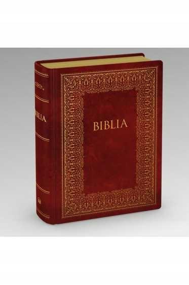 БИБЛИЯ СВЯЩЕННОЕ ПИСАНИЕ ВЕТХОГО И НОВОГО ЗАВЕТА хит