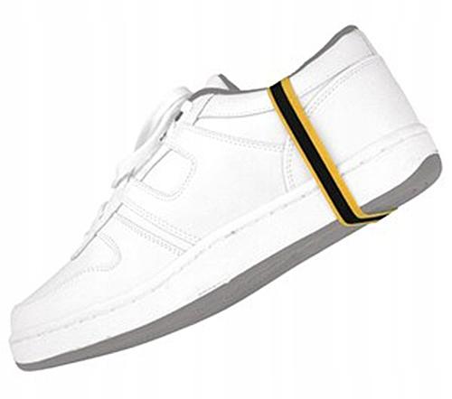 Jednorazové uzemňovacie ESD topánky na topánky 10ks