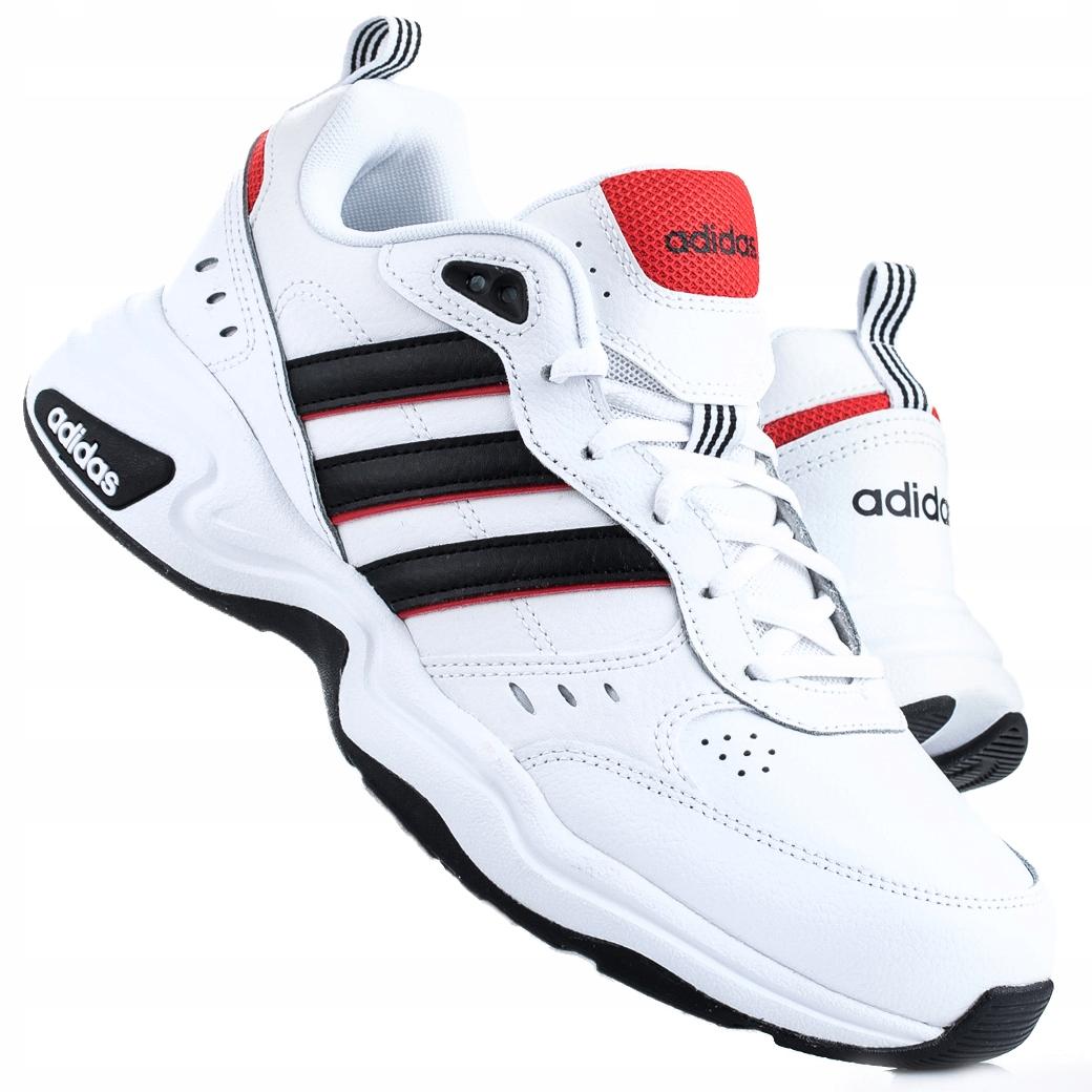 Buty męskie sportowe Adidas Strutter EG2655