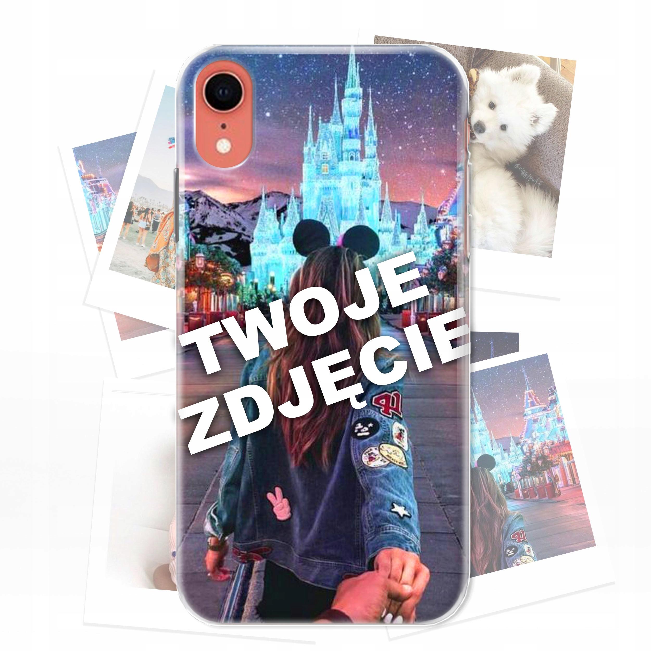 Zaprojektuj Etui Do Iphone 7 8 Zdjeciem Szklo 8455886885 Sklep Internetowy Agd Rtv Telefony Laptopy Allegro Pl