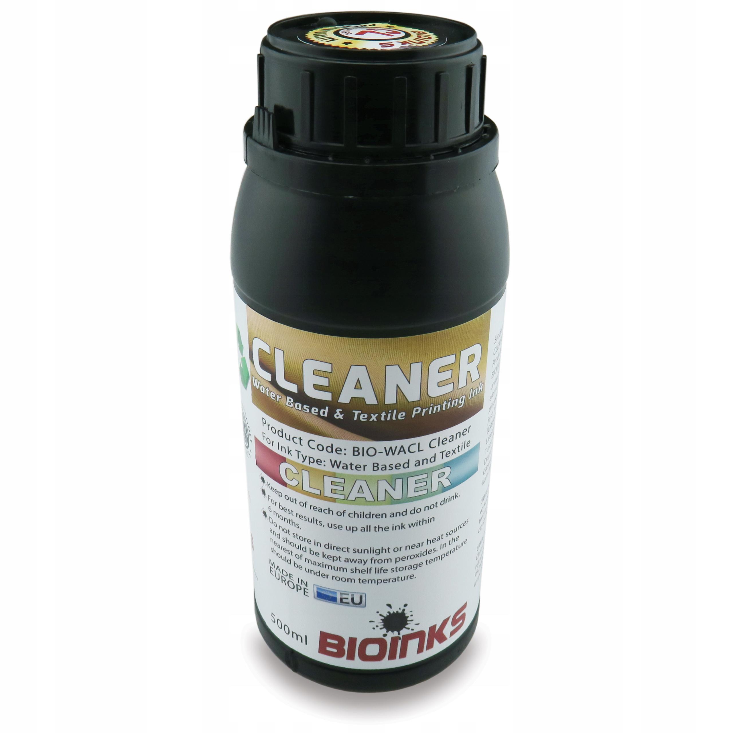 Cleaner Bionks Cleaner pre tesáky vody, LaTeX