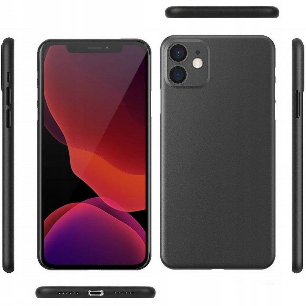 D-pro Air Slim Cienkie Etui Case Do Iphone 11