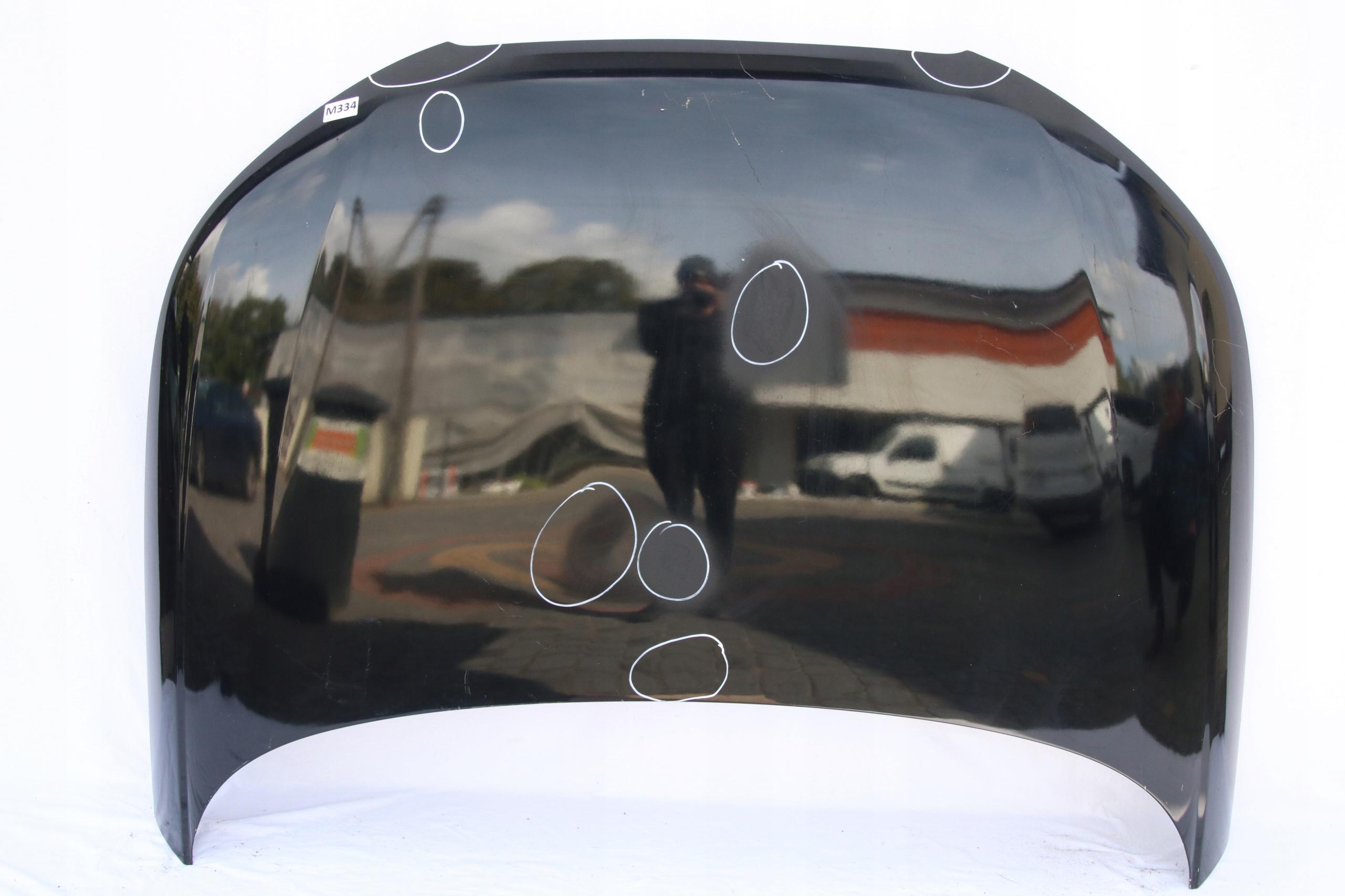 маска крышка двигателя audi a1 8x 8x0 2010-2018