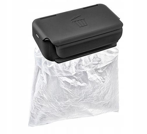 контейнер корзина на Мусор отходы skoda черный