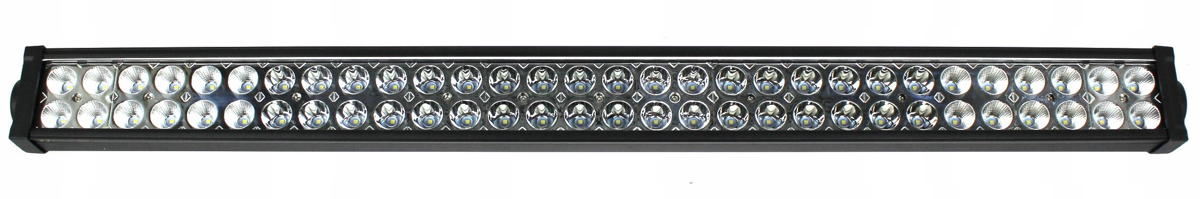 Панель 60 Сид 180W с дороги лампе комбинированный 12/24В 80см
