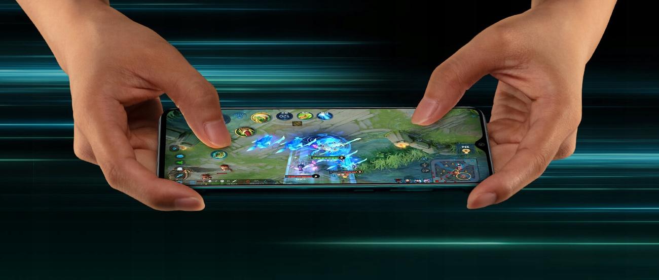Smartfon Xiaomi Redmi Note 8 Pro 6/128GB NFC GPS Wysokość produktu 161.3 mm