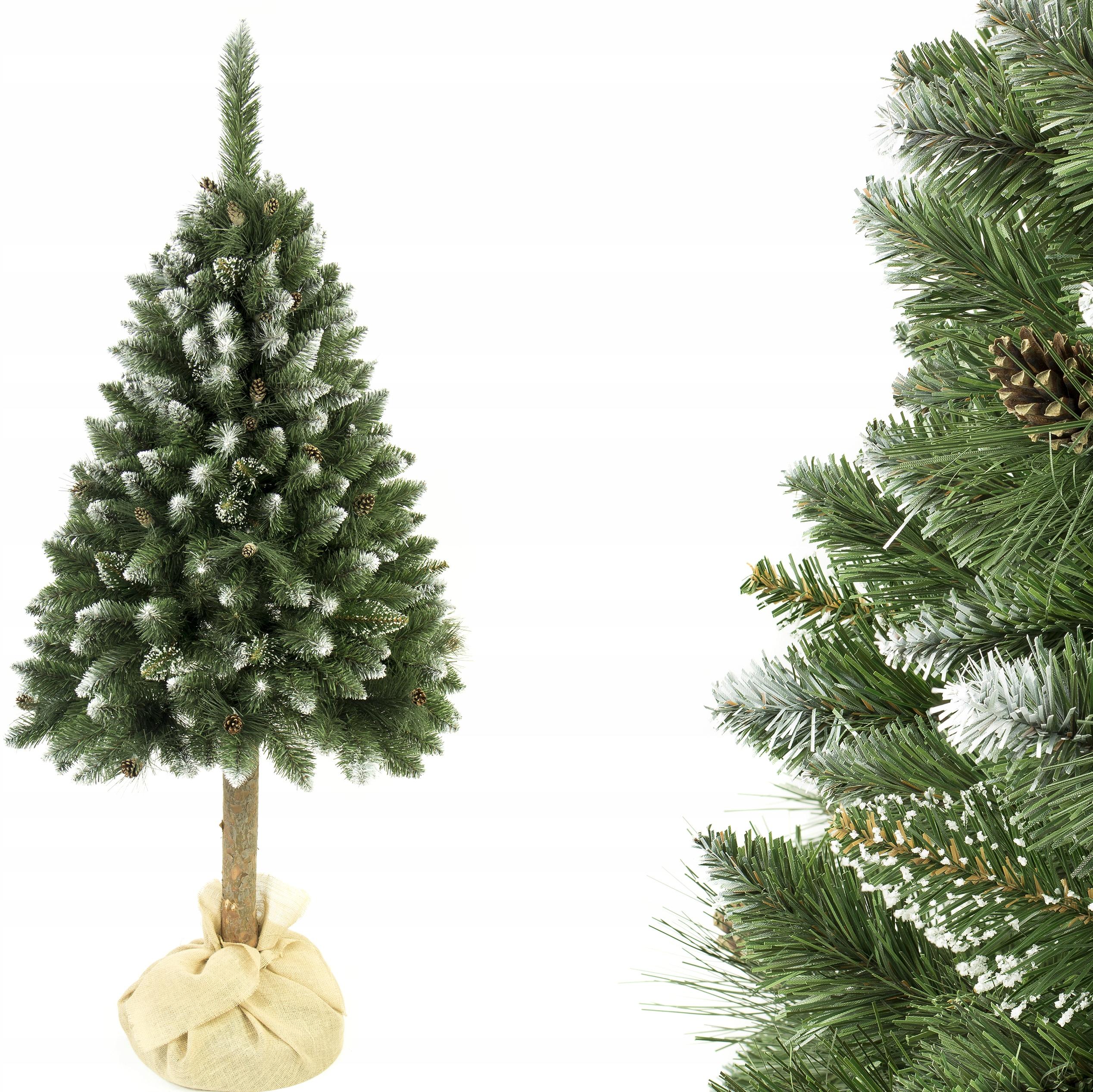Umelý vianočný stromček Diamond Pine 210 cm