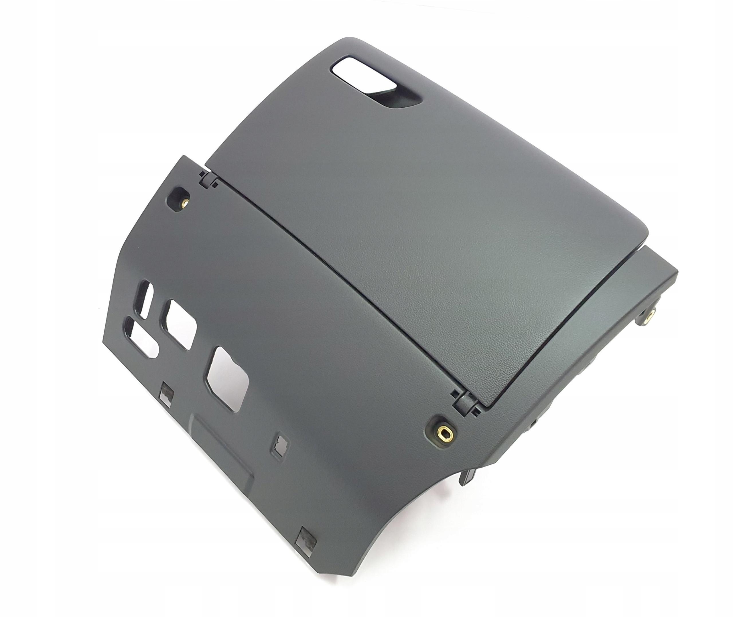 Вещевой ящик переднего пассажира доски Audi A3 8V 8V1857035B 6PS