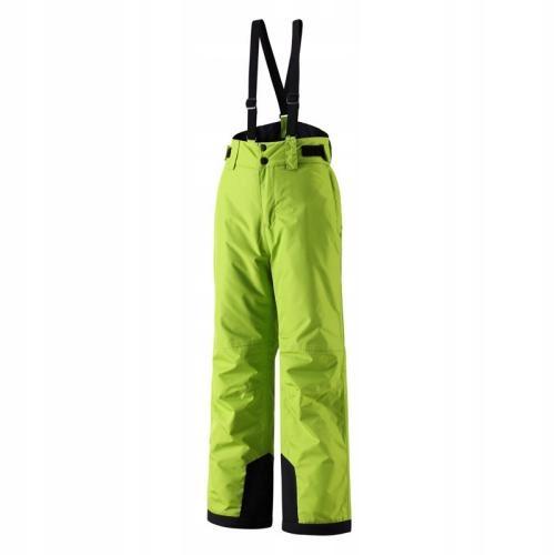 Reima lyžiarske nohavice ruží.140