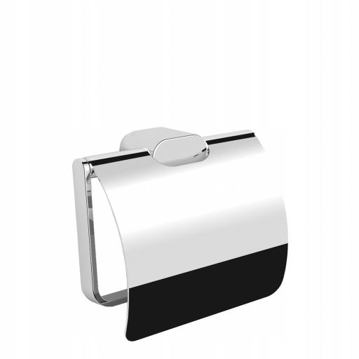 Držiak na toaletný papier OMNIRES MICHIGAN chróm