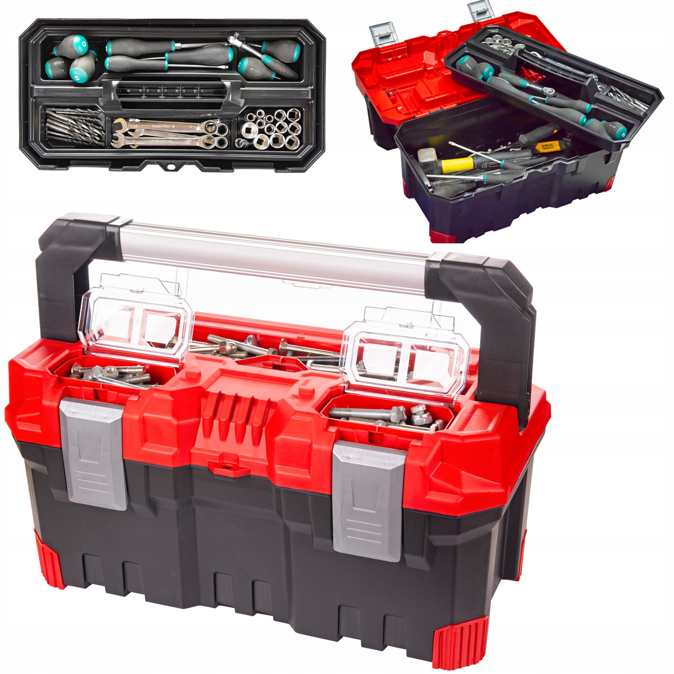 Ящик для инструментов. Ящик для инструментов. Контейнер