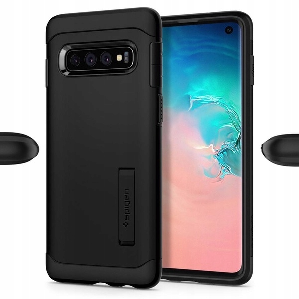Etui Do Samsung Galaxy S10 Spigen Tough Armor Case