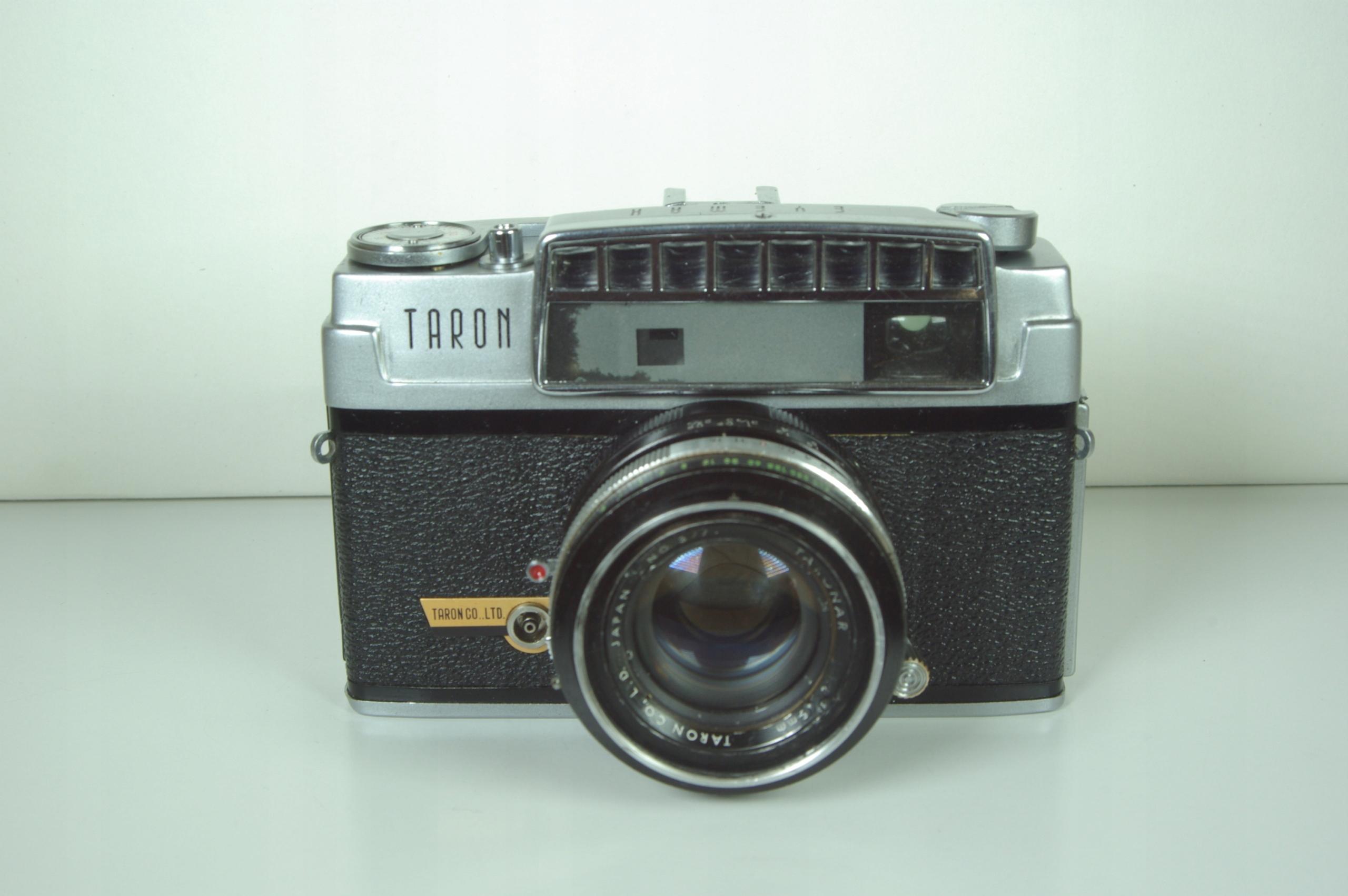 Taron EyeMax-Unikátny na aukciách - príležitosť!