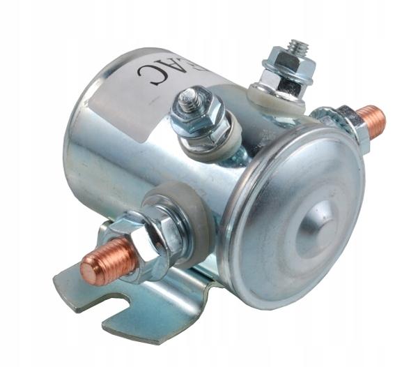 Магнит опрокидывания 150A / Катушка насоса hydraul.