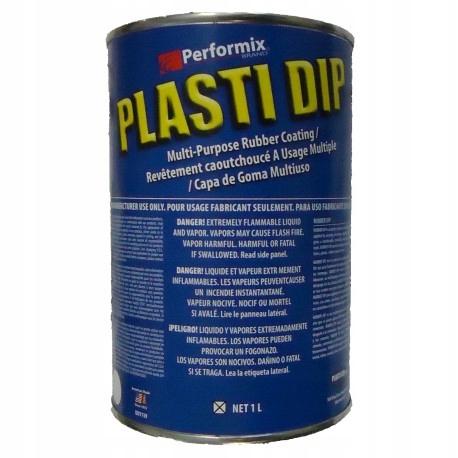 Plasti Dip/PlastiDip Основные Цвета 1Л.