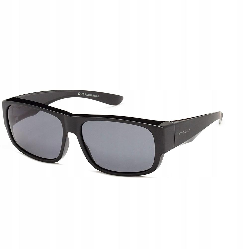 Solano Polarizované slnečné Okuliare FL20029A + Prípade