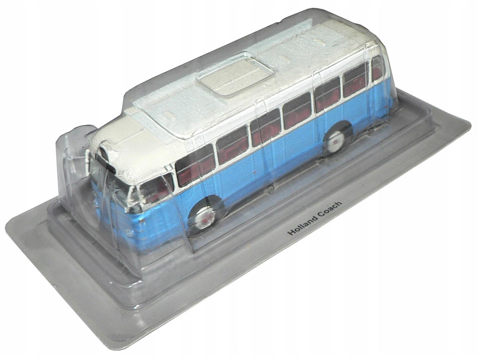 Kult autobusy PRL 21 - Holland Coach !!!!