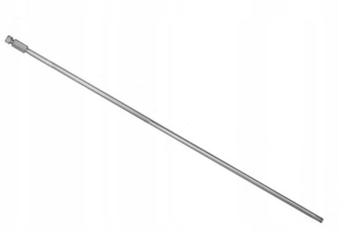 Удлинитель заземляющего стержня 150 см, заземляющий электрод 1,5 м