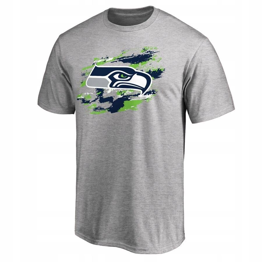 Футболка NFL ProLine Фанатиков Сиэтл Seahawks L