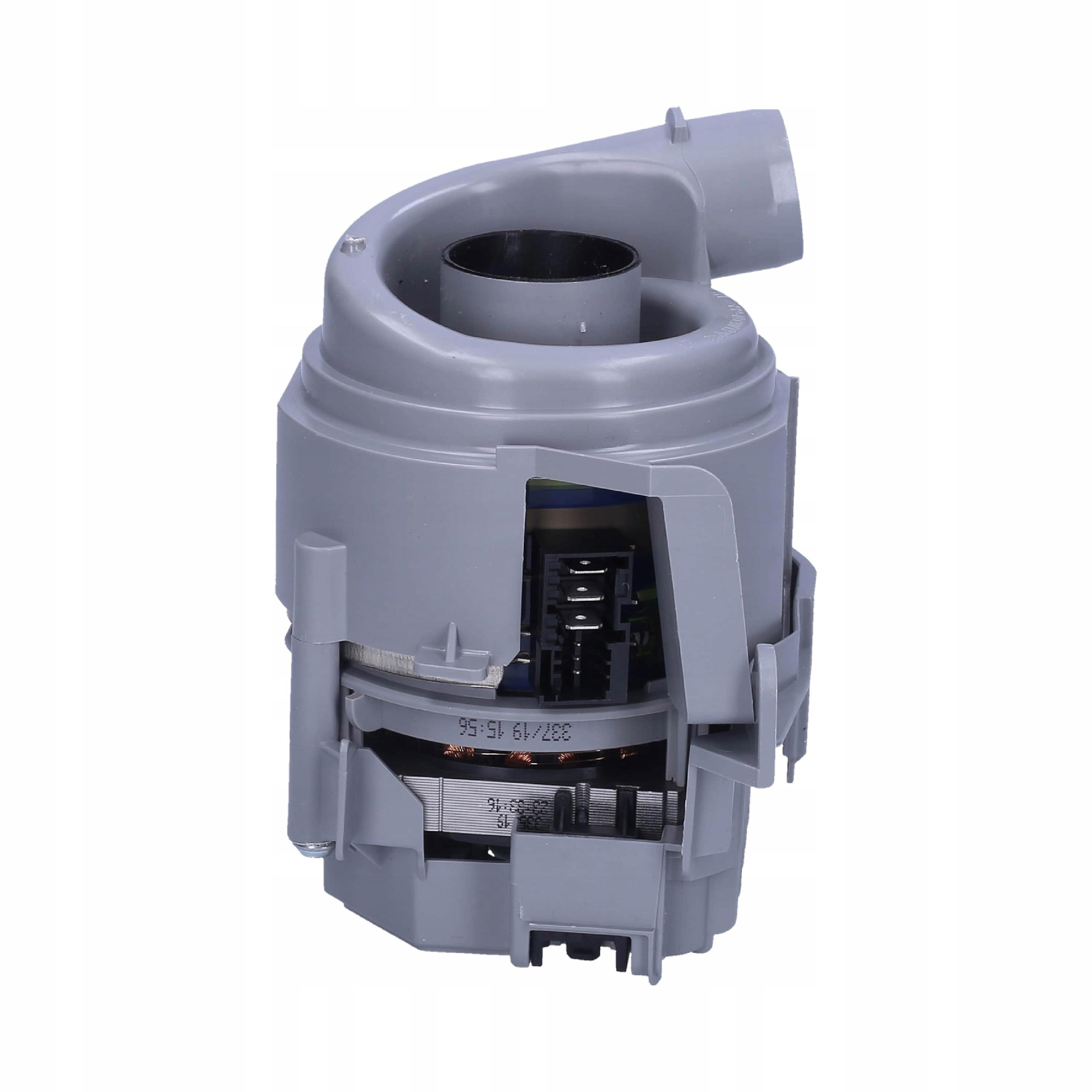 Grzałka насос myjąca zmywarka Bosch Siemens NOWA!