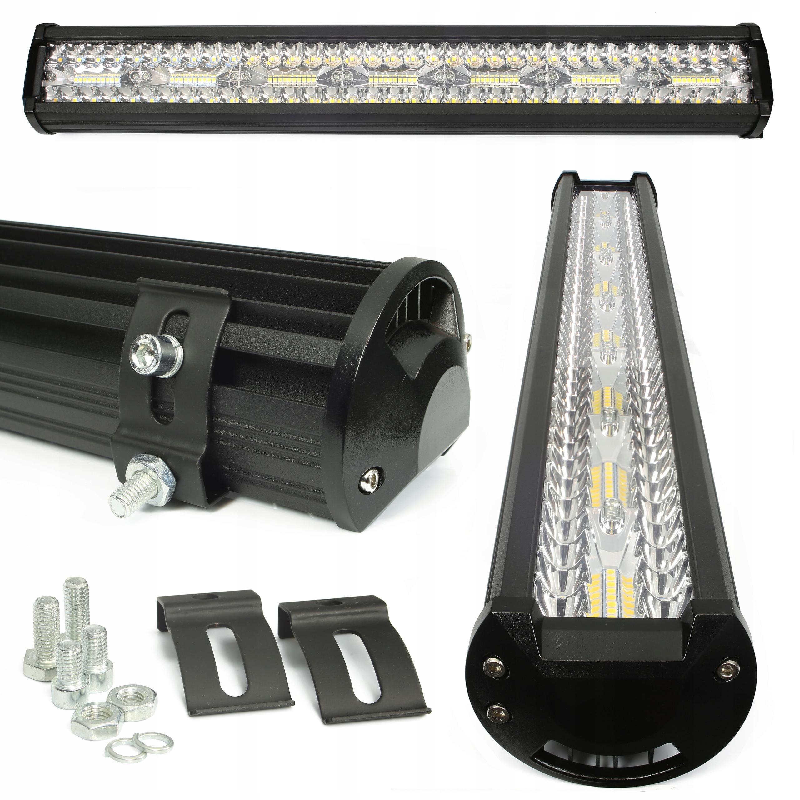 led 420w галоген прожектора лампа рабочая 12v 24v