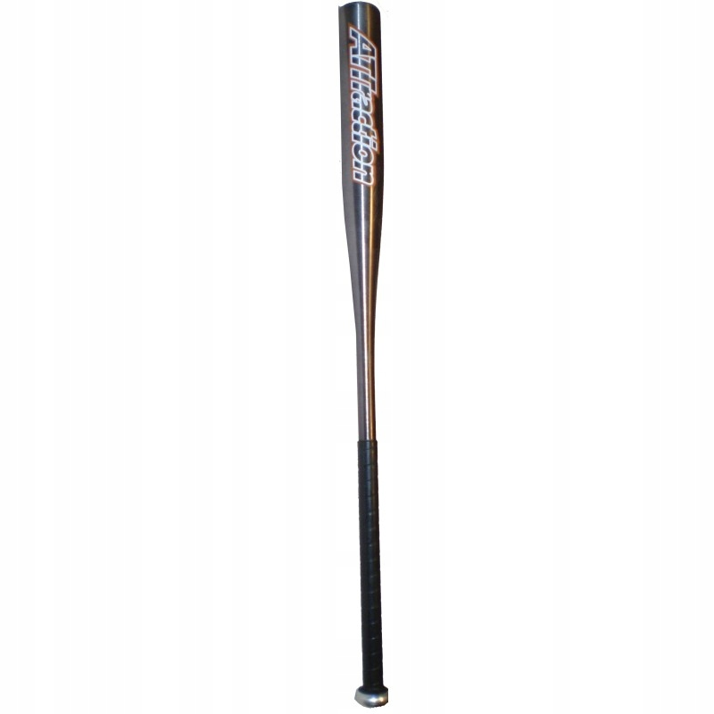 Hliníková palica pre mäkké baseball Bartt SR gule