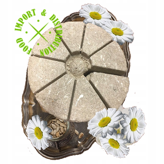 Turecký med s Orieškami Ziemnymi Daisy 5 kg Ukrajina