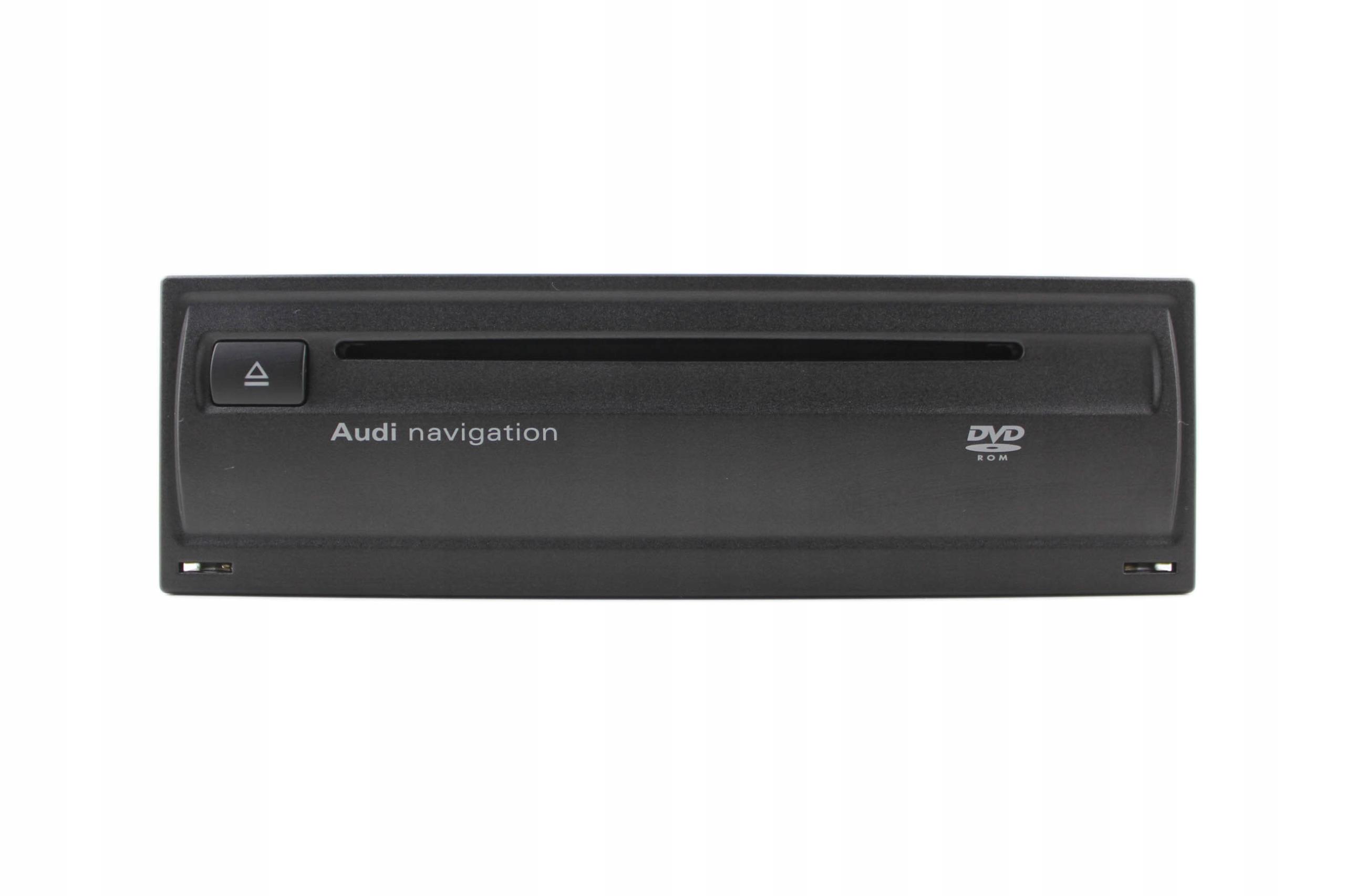 Navigácia DVD Reader 8T0919888A AUDI 2G MMI HIGH