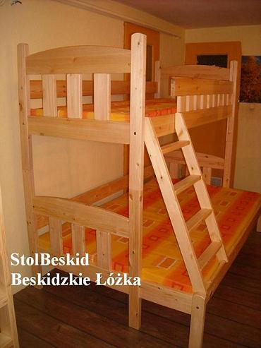 bed BED BED 3 OSOBNÉ KHARNAS