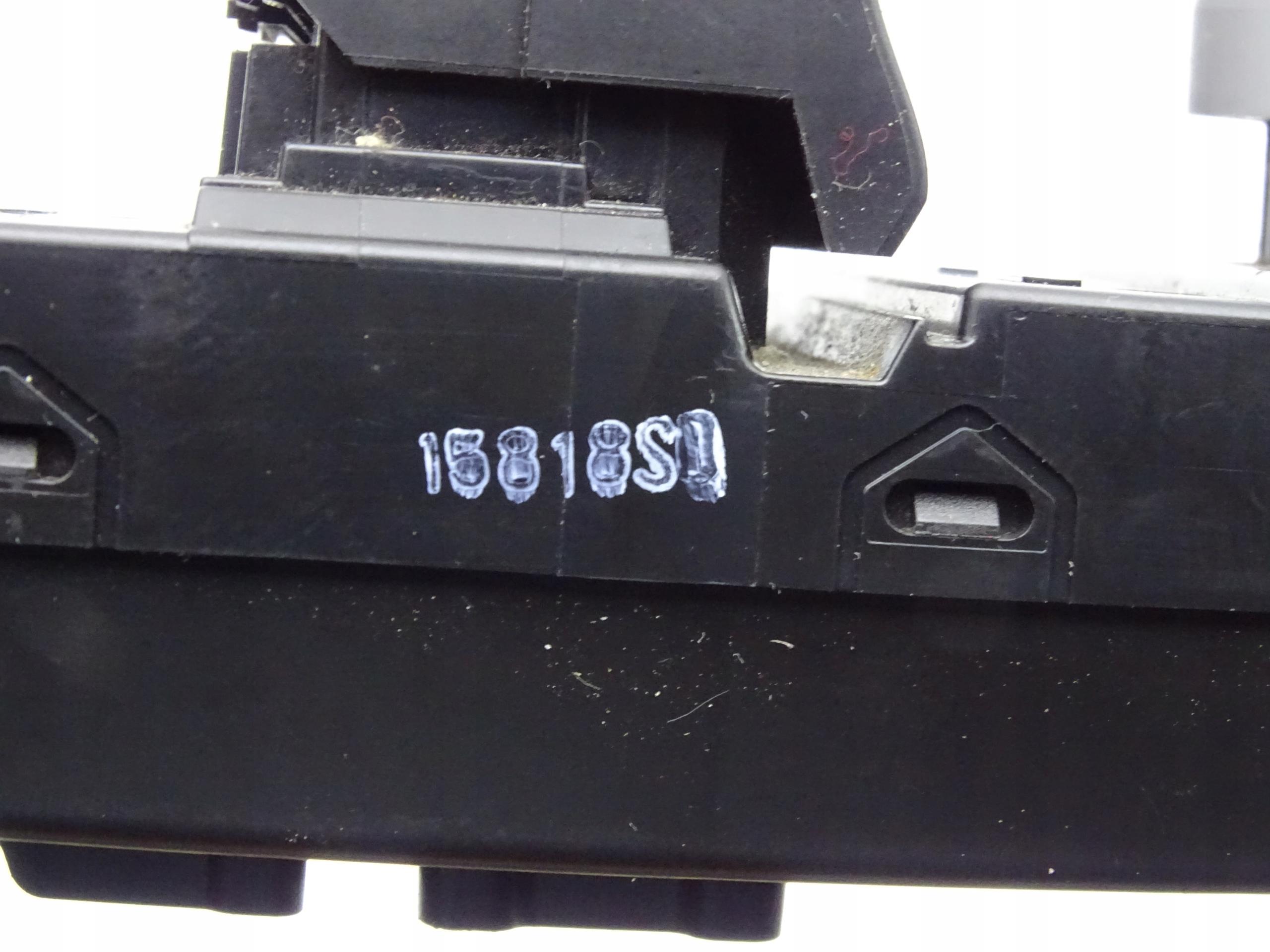 KAPAYONO Reemplazo de Interruptor de Ventana de Energ/íA de Pasajeros para Navara D22 2003-2016 Patrol GU Y61