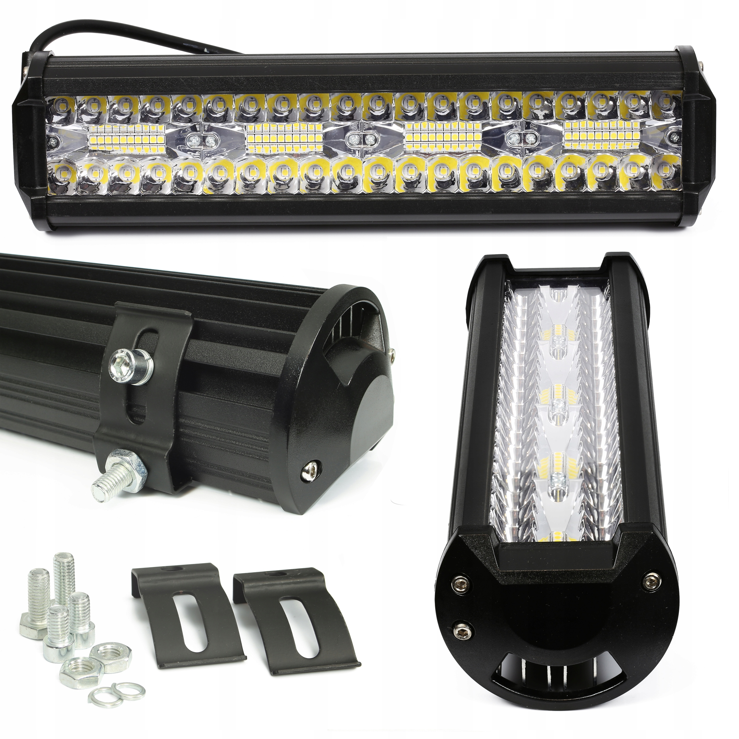 led 240w галоген прожектора лампа рабочая 12v 24v