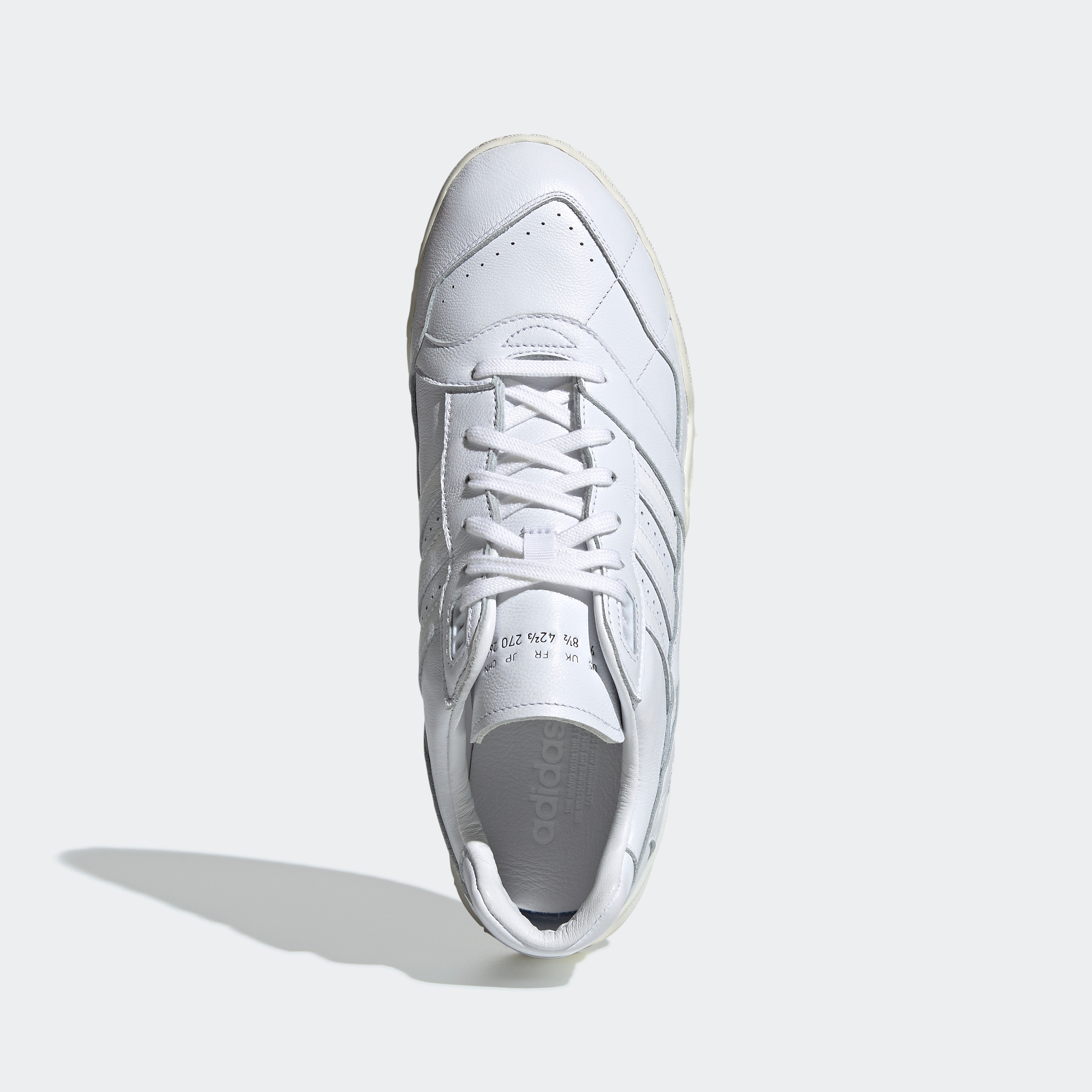 BUTY MĘSKIE ADIDAS A.R TRAINER SHOES EE6331 43 13
