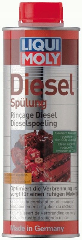 LIQUI MOLY DIESEL SPULUNG CLEANS INJECTION 2666