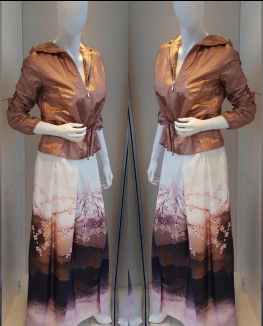 Spodnica Rinascimento roz.XL