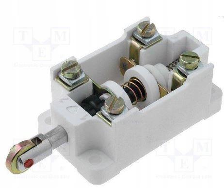 Купить концевой выключатель Промет LK-1R 2NO 2NC 16А рулон на Otpravka - цены и фото - доставка из Польши и стран Европы в Украину.